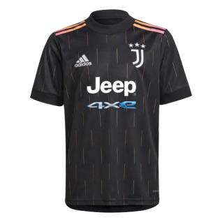 Maglia per bambini all'aperto Juventus 2021/22