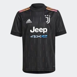 Juventus Torino maglia da bambino esterno 21/22