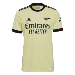 Maglia esterna Arsenal 2021/22