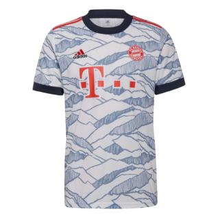 Maglia third FC Bayern Munich 2021/22