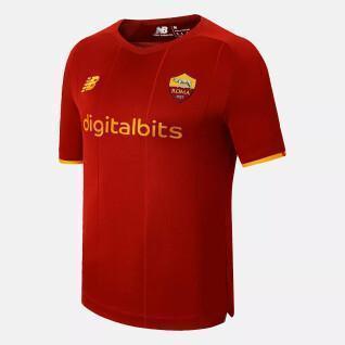 As Roma maglia da casa 2021/22