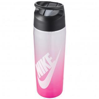 Nike hypercharge straw graphic bottle 710 ml