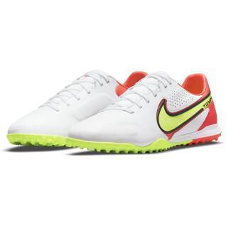 Scarpe Nike React Tiempo Legend 9 Pro TF - Motivation