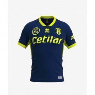 Terza maglia del Parma Calcio 2020/21
