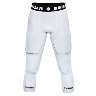 Collant 3/4 Blindsave Pro + pantaloni