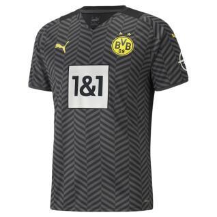 Borussia Dortmund maglia esterna 2021/22