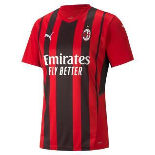 Milan ac maglia home 2021/22