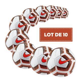 Confezione da 10 palloncini Nike Strike Pro Team Balloons