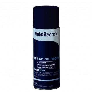 Spray freddo con arnica Tremblay Méditech+.