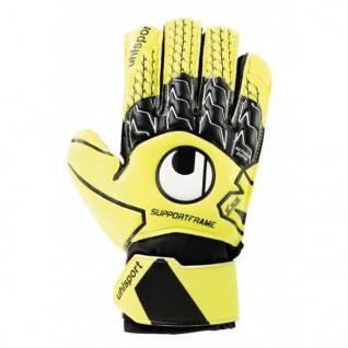 Guanti Uhlsport Soft SF Junior Goalie Gloves