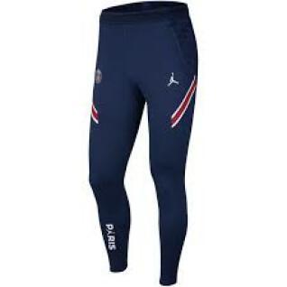 Pantaloni per bambini PSG Dynamic Fit Strike 2021/22