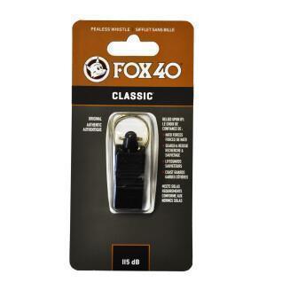 fischietto dell'arbitro del Power Shot 40 fox 40