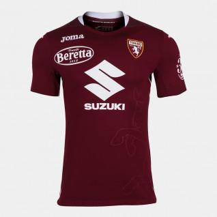 Vera maglia di casa Torino FC 2020/21 con sponsor