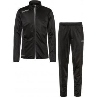 Top e pantaloni della tuta classica per bambini Uhlsport Essential