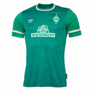 Maglia home Werder Brême 2020/21