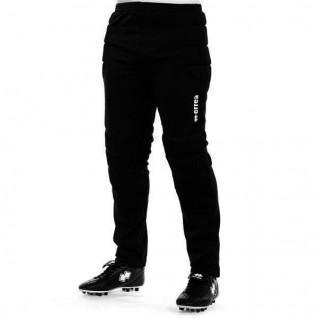 Pantaloni da portiere junior Errea Pitch