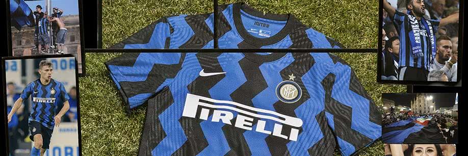 Maglie del Inter