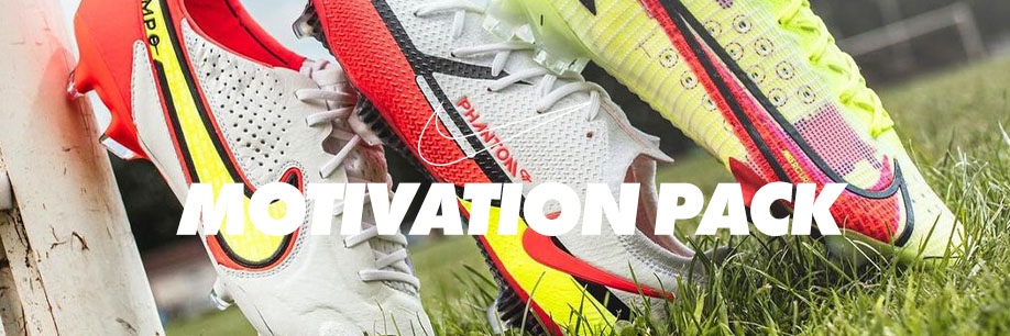 Nike Motivation